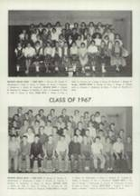 1962 Millville Area High School Yearbook Page 12 & 13