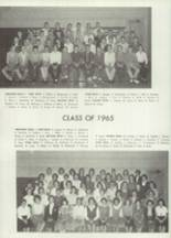 1962 Millville Area High School Yearbook Page 14 & 15