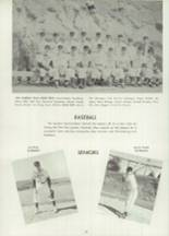 1962 Millville Area High School Yearbook Page 16 & 17