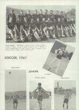 1962 Millville Area High School Yearbook Page 22 & 23
