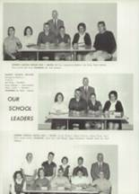 1962 Millville Area High School Yearbook Page 24 & 25