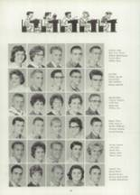 1962 Millville Area High School Yearbook Page 26 & 27