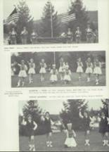 1962 Millville Area High School Yearbook Page 28 & 29