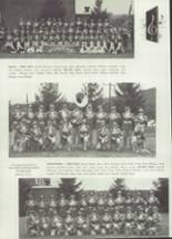 1962 Millville Area High School Yearbook Page 30 & 31