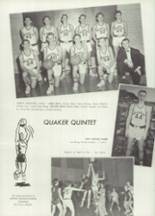 1962 Millville Area High School Yearbook Page 34 & 35