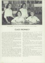 1962 Millville Area High School Yearbook Page 38 & 39