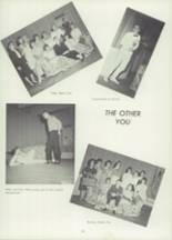 1962 Millville Area High School Yearbook Page 40 & 41