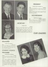 1962 Millville Area High School Yearbook Page 46 & 47