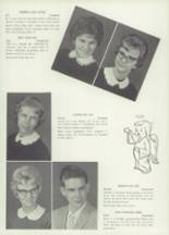 1962 Millville Area High School Yearbook Page 48 & 49