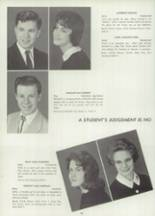 1962 Millville Area High School Yearbook Page 50 & 51
