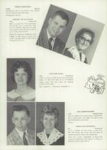 1962 Millville Area High School Yearbook Page 52 & 53
