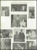 1976 Marion High School Yearbook Page 12 & 13