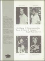 1976 Marion High School Yearbook Page 26 & 27