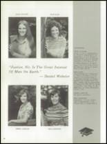 1976 Marion High School Yearbook Page 28 & 29