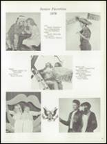 1976 Marion High School Yearbook Page 44 & 45