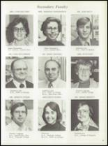 1976 Marion High School Yearbook Page 48 & 49