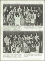 1976 Marion High School Yearbook Page 60 & 61