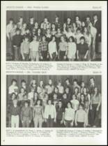 1976 Marion High School Yearbook Page 64 & 65