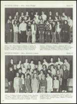 1976 Marion High School Yearbook Page 66 & 67