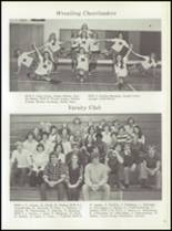 1976 Marion High School Yearbook Page 78 & 79