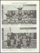 1976 Marion High School Yearbook Page 84 & 85