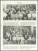 1976 Marion High School Yearbook Page 88 & 89