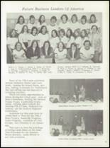 1976 Marion High School Yearbook Page 92 & 93