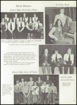 1976 Marion High School Yearbook Page 100 & 101