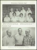1976 Marion High School Yearbook Page 106 & 107