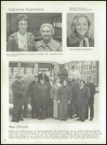 1976 Marion High School Yearbook Page 114 & 115