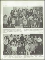 1976 Marion High School Yearbook Page 116 & 117