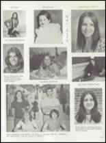 1976 Marion High School Yearbook Page 136 & 137
