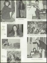 1976 Marion High School Yearbook Page 138 & 139