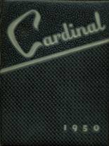 1950 Yearbook Central High School