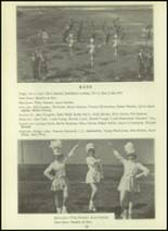 1954 Sundeen High School Yearbook Page 52 & 53