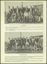 1954 Sundeen High School Yearbook Page 72 & 73
