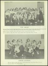 1954 Sundeen High School Yearbook Page 82 & 83