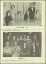 1954 Sundeen High School Yearbook Page 98 & 99