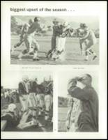 1968 Del Valle High School Yearbook Page 14 & 15