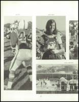 1968 Del Valle High School Yearbook Page 16 & 17