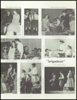 1968 Del Valle High School Yearbook Page 22 & 23