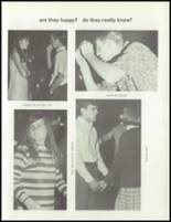 1968 Del Valle High School Yearbook Page 24 & 25