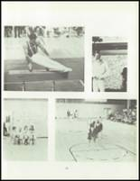 1968 Del Valle High School Yearbook Page 26 & 27