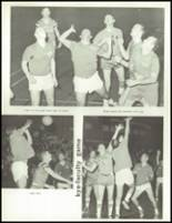 1968 Del Valle High School Yearbook Page 30 & 31