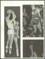 1968 Del Valle High School Yearbook Page 34 & 35
