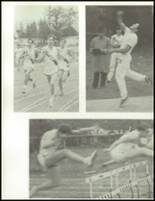 1968 Del Valle High School Yearbook Page 38 & 39