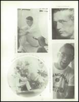 1968 Del Valle High School Yearbook Page 44 & 45