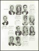 1968 Del Valle High School Yearbook Page 60 & 61