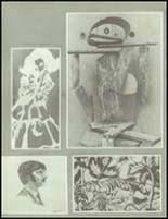 1968 Del Valle High School Yearbook Page 82 & 83