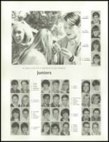 1968 Del Valle High School Yearbook Page 86 & 87
